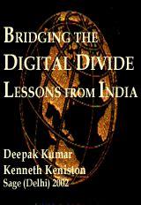 Digital divide thesis pdf