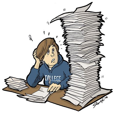 What essay to write for college admission requirements
